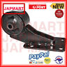 Mitsubishi Starwagon SJ EFI 11/97-6/01 4G64 2.4L Rear Manual 8660MET