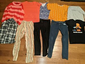 Ladies Clothing Bundle Size 14-16 - Ten Items