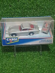 Corgi - James Bond Aston Martin DB5 Diecast Model 94060 NEW IN BOX