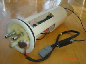 Volvo 850, C70, S70 Fuel Pump Assembly