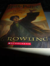 Harry Potter: Harry Potter and the Deathly Hallows 7 by J. K. Rowling