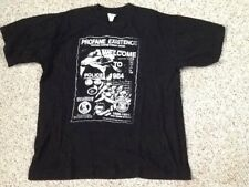 RARE PROFANE EXISTENCE WELCOME TO 1994 PUNK SHIRT XL