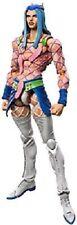 Super Action Statue 69 Narciso Anasui Hirohiko Araki Specify Color Ver. Figure