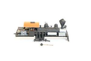 HOn3 / HO - Shay Locomotive Parts or Restore