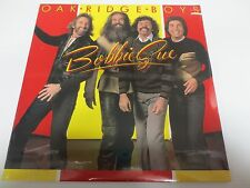 THE OAK RIDGE BOYS~BOBBIE SUE~Factory Sealed Vinyl LP Record