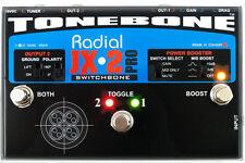 Radial Tonebone Switchbone JX-2 AB-Y Pedal
