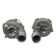 2stk L&R Turbolader Kompressor CHRA Kern fit for AUDI A6 S6 A7 A8 S8 079145703E