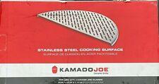 Kamado Joe KJ-HSSCGFV Stainless Steel Cooking Surface for Kamado Joe Classic