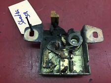 Ford Streetka Typ. RL2 1.6 Motorhaubenschloss Haubenschloss