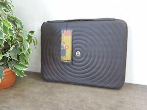"""Crumpler 'Hard Suit' 15"""" Macbook / Laptop Carry Case - Espresso"""