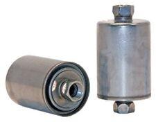 SS) NAPA 3481 Fuel Filter (same as Wix 33481)