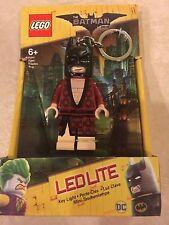 LEGO The Batman Movie  Kimono Robe Batman Led Lite Keychain ke103G NEW