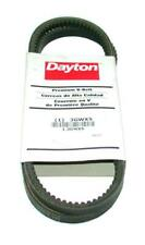 New Dayton  3GWX5  Cogged Premium V-Belt