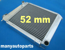 50MM ALLOY RADIATOR MINI COOPER S,ONE,CLUBMAN,850/998/1098/1275 CC GT 1959-1996