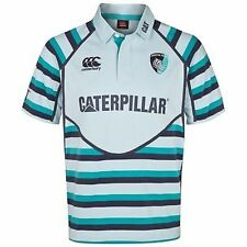 Leicester Tigers Memorabilia Rugby Union Shirts