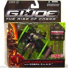 Cobra GI Joe TV, Movie & Video Game Action Figures