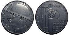 20 Lire 1928 Elmetto - NC