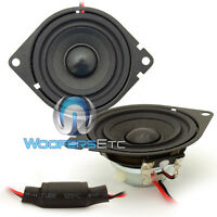 "SUNDOWN AUDIO SA-2.75FR 2.75"" NEODYMIUM FULL RANGE CAR SPEAKERS & CROSSOVERS NEW"