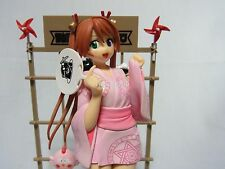 Negima!! Sunday 50th Anniversary Special Figure Asuna Kagurazaka Brand-New