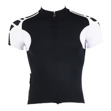 ASSOS SS.UNO_S7 JERSEY Black, XL- MEN'S