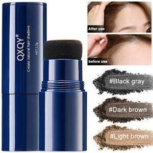 Hair Powder Cover Up Hairline Colour Shadow Instant Concealer Eyebrow Stamp Fill