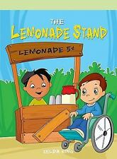 The Lemonade Stand by Zelda King