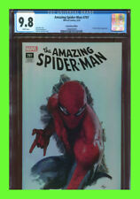 Amazing Spider-Man #797 CGC 9.8 FAN EXPO DELL ' OTTO Variant