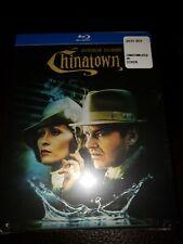 Chinatown (Blu-ray Disc, 2013) Steelbook plus 1 blu ray