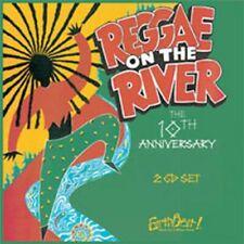 Reggae on the River / Various : Reggae on the River Reggae 2 Discs Cd