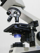 Nikon Alphaphot Ys2 H Halogen Microscope With New Fine Focus Gear Amp Pinion