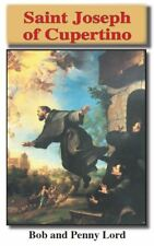 Saint Joseph of Cupertino  Pamphlet/Minibook, by Bob and Penny Lord