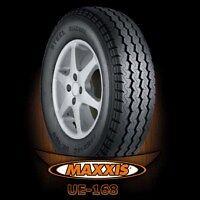 MAXXIS UE-168 225/70R15C LIGHT TRUCK 225 70 15C 112/110R 8PLY TYRE