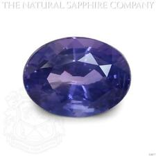 Natural Untreated Color-Change Sapphire, 16.06ct. (U4977)
