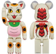 Medicom Toy Be@rbrick Maneki Negora Konatsu 400% Bearbrick (little damaged box)