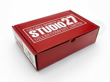 Studio 27 1/20 Sauber Petronas C21 Year End Version ST27-FK20125 Multimedia Kit!