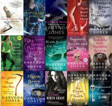 Charley Davidson Series by Darynda Jones (1 - 13) 15 books - read description