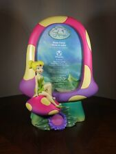 Tinker Bell Faires Picture Frame 4x5.5