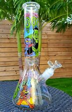 "Bong 14 inches ""The Goonies"" Water Hookah Smoking Pipe Bubbler"
