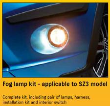 NEW Genuine Suzuki CELERIO SZ3 Fog Lamp Light Kit Set Complete 990E0-84M51
