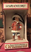 Mary Engelbreit Paper Doll Collection Ornament Georgia 2000