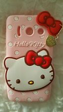 ES- PHONECASEONLINE COVER HK PINK FOR HUAWEI ASCEND Y300