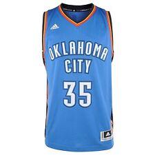 Adidas Kevin Durant Oklahoma Thunder Swingman Jersey NBA Baloncesto +2 Chaleco