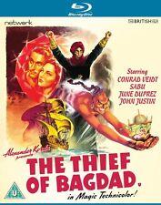 THE THIEF OF BAGDAD - Blu Ray Disc -