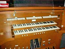 Vintage 1964 E.M. Skinner Church /Pipe Organ Two Manual, 32 Pedal, 8 Rank