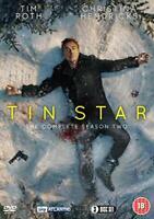 TIN STAR SEASON 2 DVD