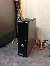 Dell Optiplex 745 Desktop computer 3.40 GHz  + ram //  No hard drive