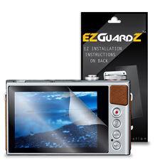 5X EZguardz LCD Screen Protector Skin Cover Shield HD 5X For Canon Powershot G9X