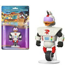 Disney DuckTales Gizmoduck Action Figure Brand New Funko