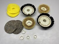 Genuine Hoover Convertible Vacuum Thread Guard Tools Attachments Part 012985AY