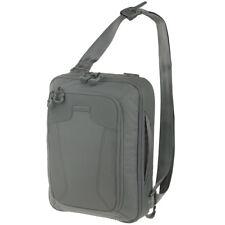 Maxpedition Agr Valence Sling Bag Hex Ripstop Portatile Imbottito Pack Grigio